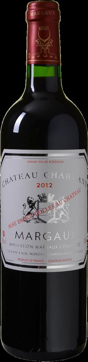 Ch�teau Charmant Margaux