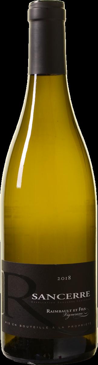 Witte wijn uit Frankrijk