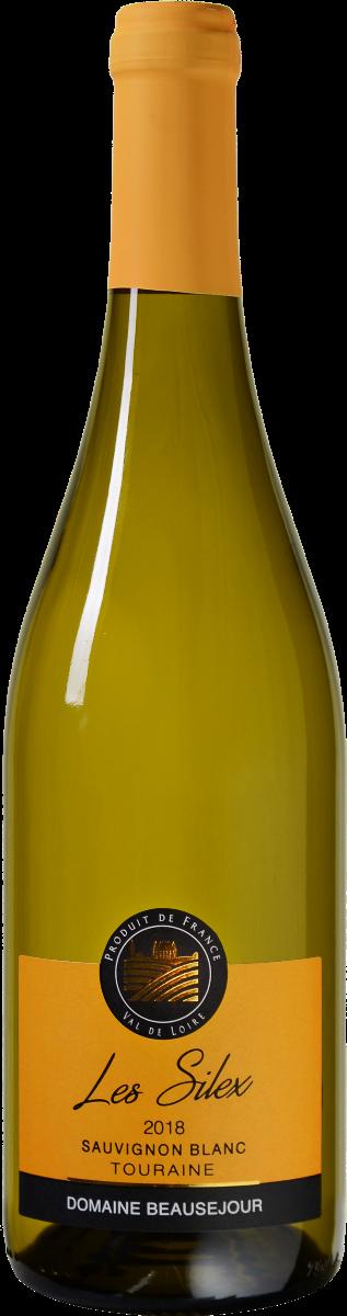 Domaine Beausejour 'Les Silex' Sauvignon Blanc Touraine