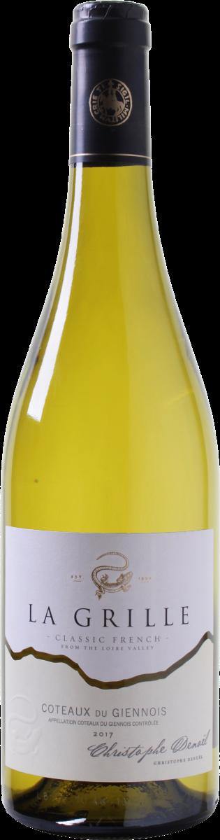 La Grille Sauvignon Blanc