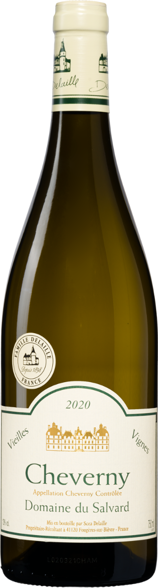Domaine du Salvard 'Vieilles Vignes' Cheverny