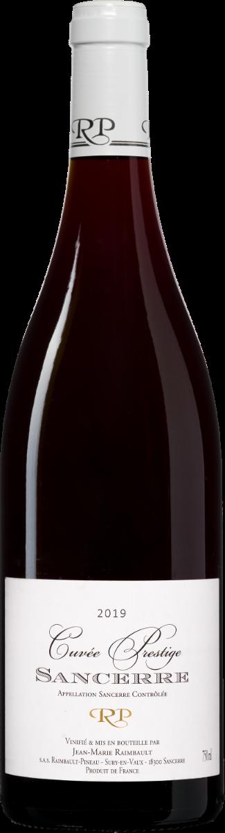 Domaine Raimbault Pineau Pinot Noir Sancerre