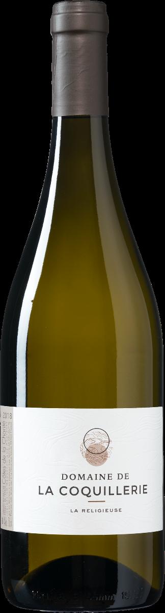 Domaine de la Coquillerie 'La Religieuse' Chardonnay