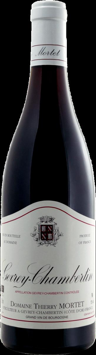 Domaine Thierry Mortet Gevrey-Chambertin wijnbeurs.nl