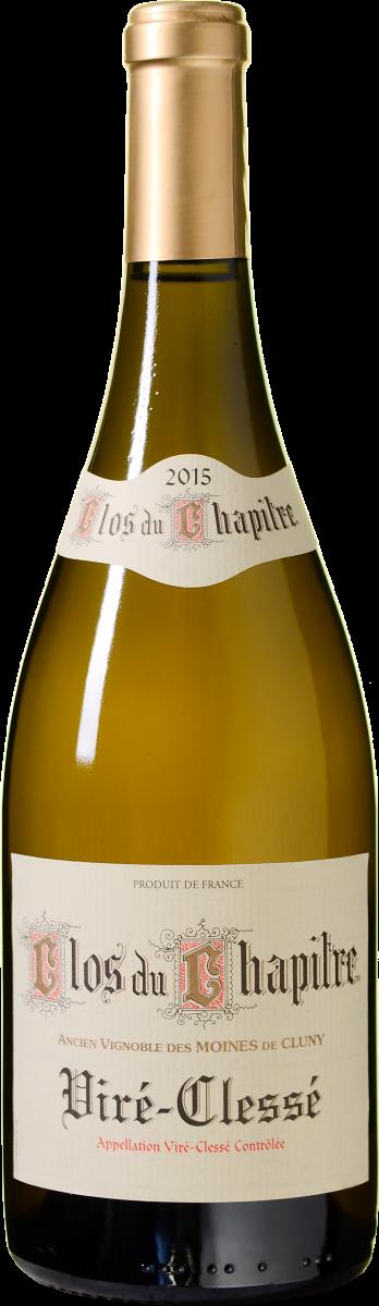 Clos du Chapitre Vire-Clessé wijnbeurs.nl