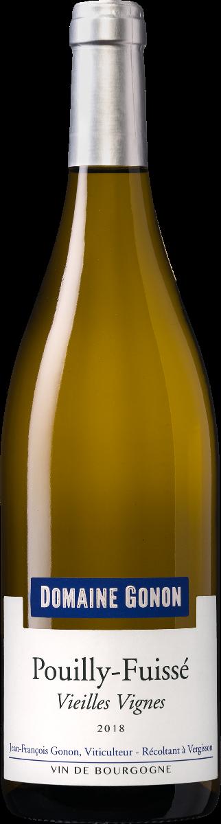 Domaine Gonon 'Vieilles Vignes' Pouilly-Fuissé