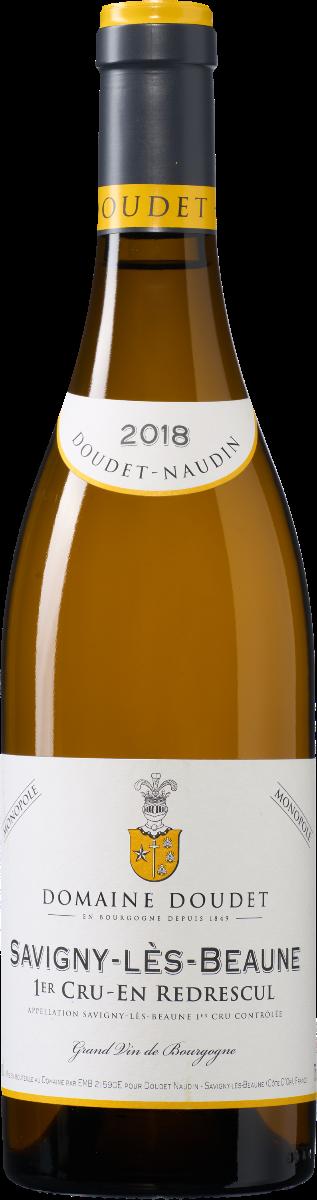 Doudet-Naudin 'En Redrescul' Savigny-Lès-Beaune 1er Cru
