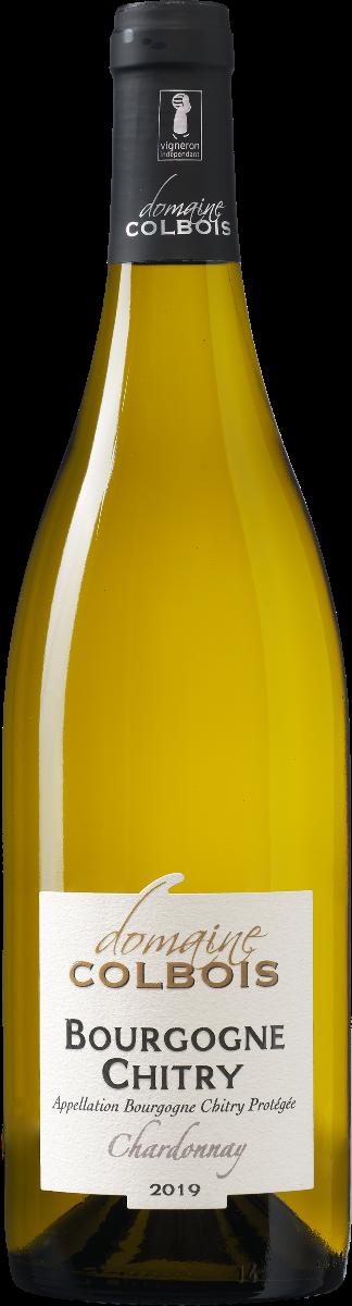 Domaine Colbois Bourgogne Chitry