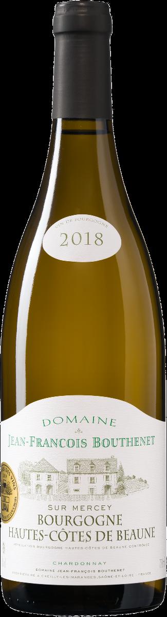 Domaine Bouthenet Hautes-Côtes de Beaune wijnbeurs.nl