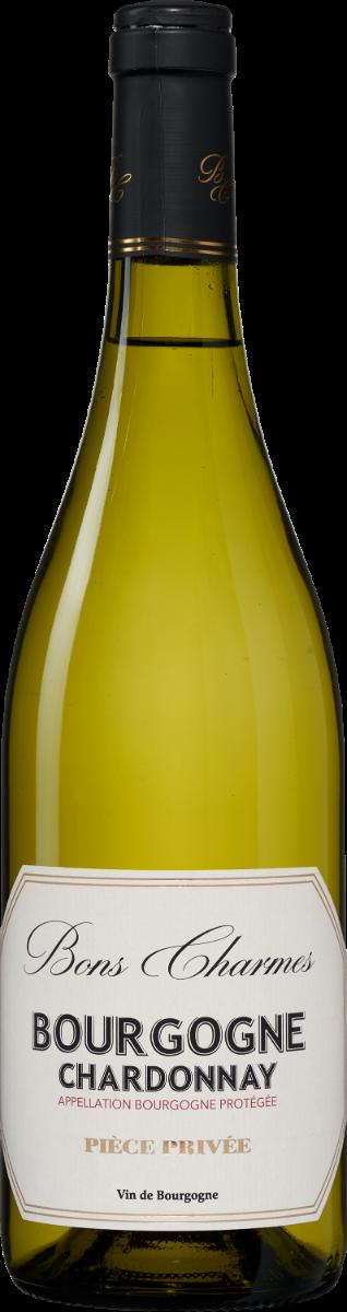 Bons Charmes 'Pièce Privée' Chardonnay