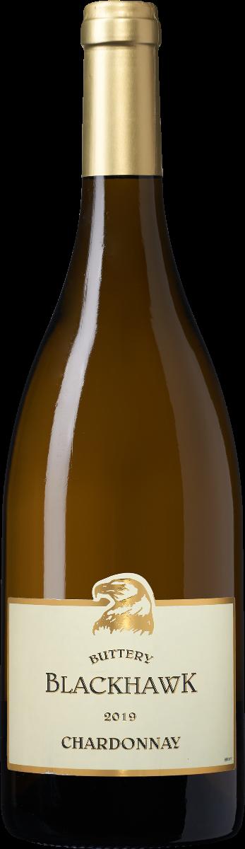 Buttery Blackhawk Chardonnay