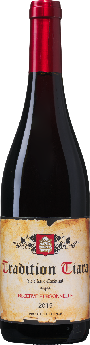 Tradition Tiara Syrah-Grenache