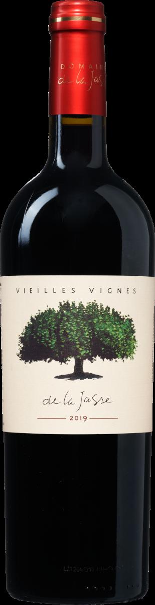 Domaine de la Jasse 'Vieilles Vignes' Cabernet-Merlot