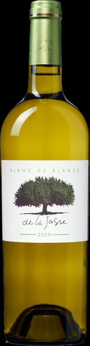 Domaine de la Jasse 'Blanc de Blancs' Chardonnay-Viognier
