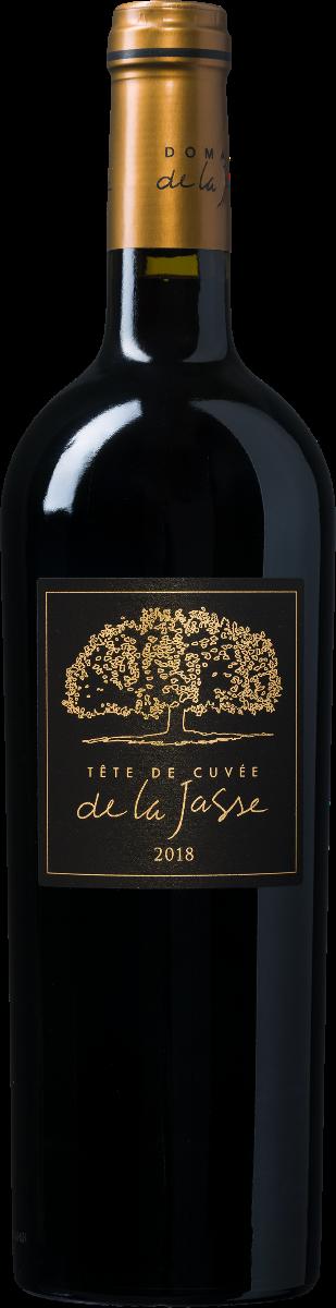 Domaine de la Jasse 'Tête de Cuvée' wijnbeurs.nl