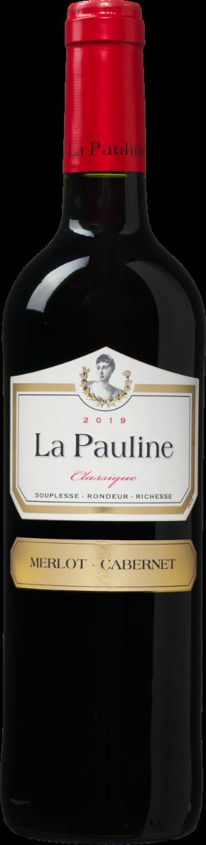 La Pauline 'Classique' Merlot-Cabernet
