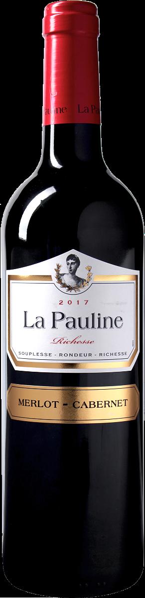 La Pauline 'Richesse' Merlot-Cabernet