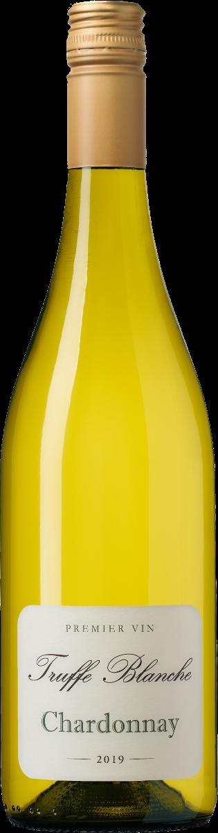 Truffe Blanche Chardonnay wijnbeurs.nl