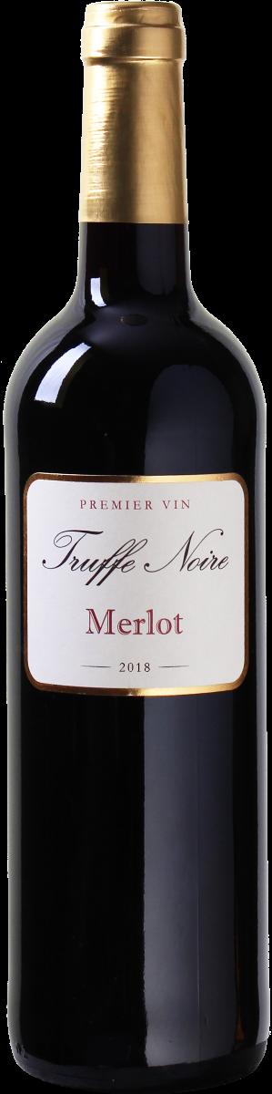 Truffe Noire Merlot