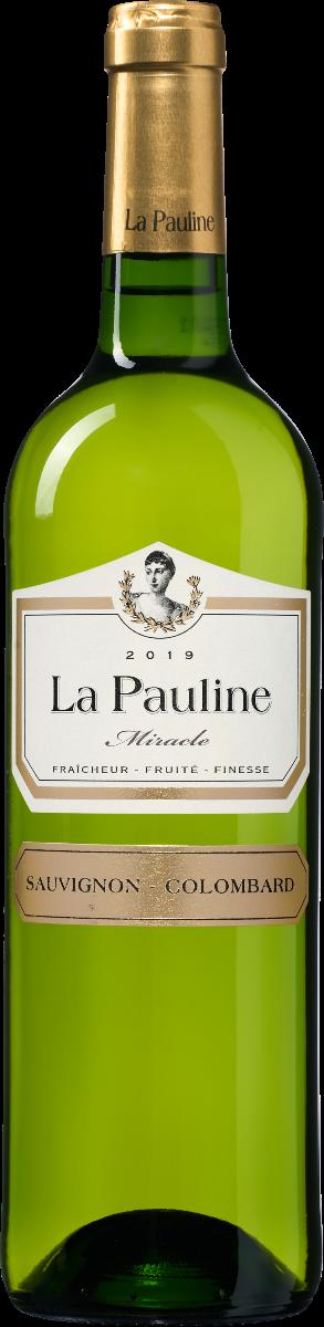 La Pauline 'Miracle' Sauvignon-Colombard