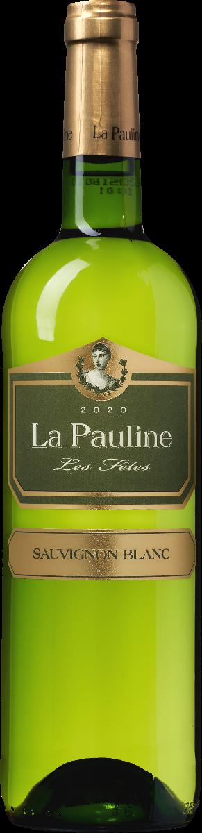 Image of La Pauline Les Fêtes Sauvignon Blanc