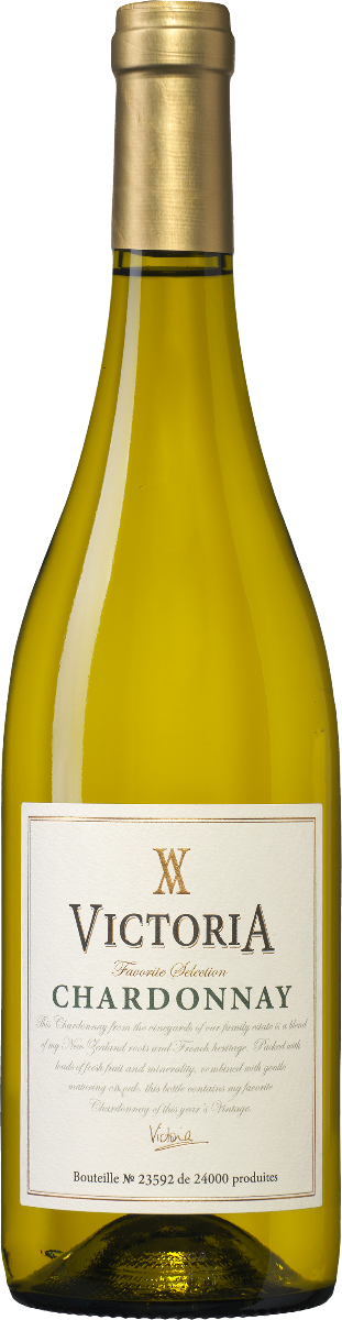 Image of Victoria 'Favorite Selection' Chardonnay
