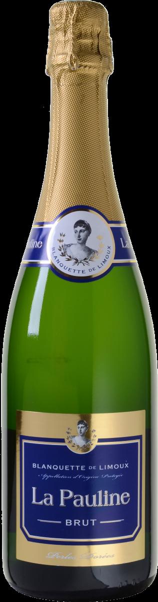 La Pauline Blanquette de Limoux Brut