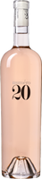 Numéro 20 'Fragrance' Rosé Aix en Provence