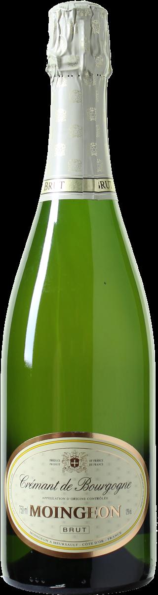 Moingeon Crémant de Bourgogne