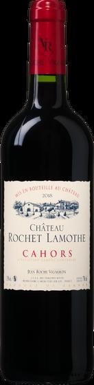 Château Rochet Lamothe Malbec