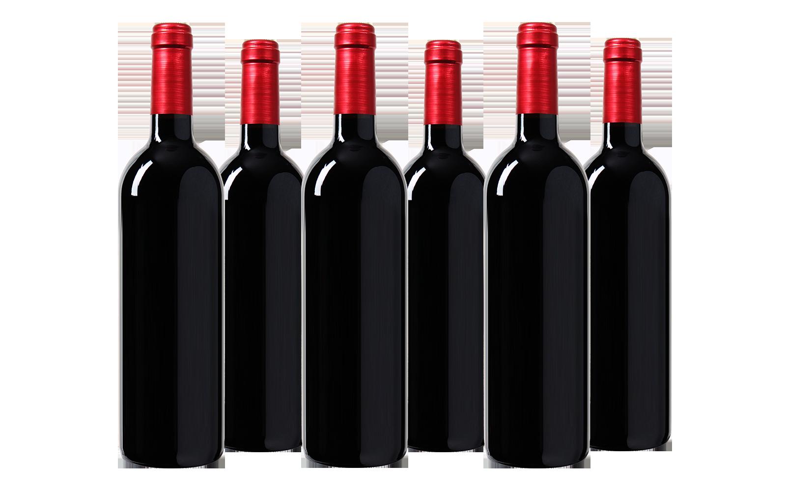 Bourgondisch Rood Verrassingspakket