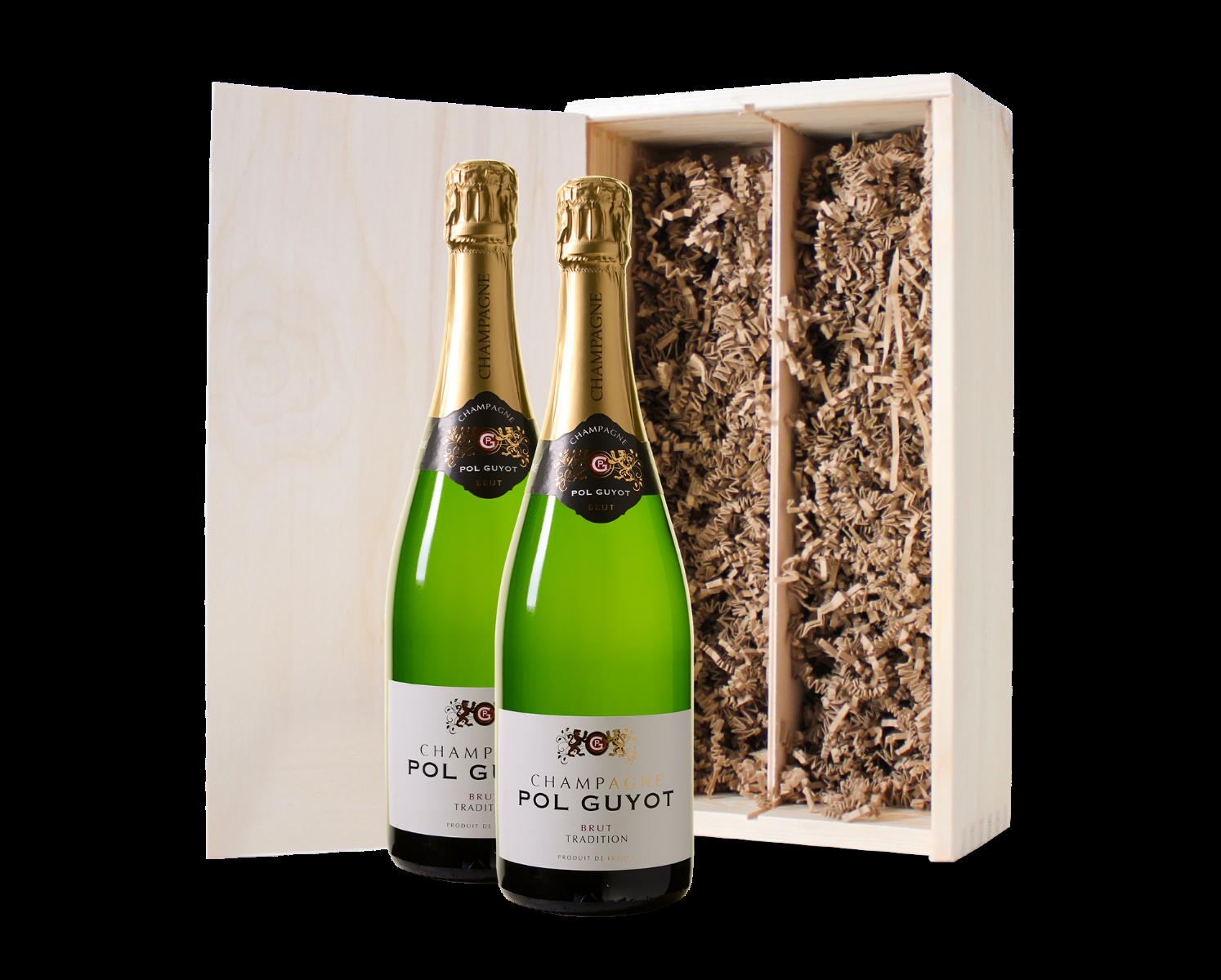 Champagne Kist