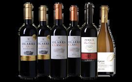 Rioja Wijnpakket