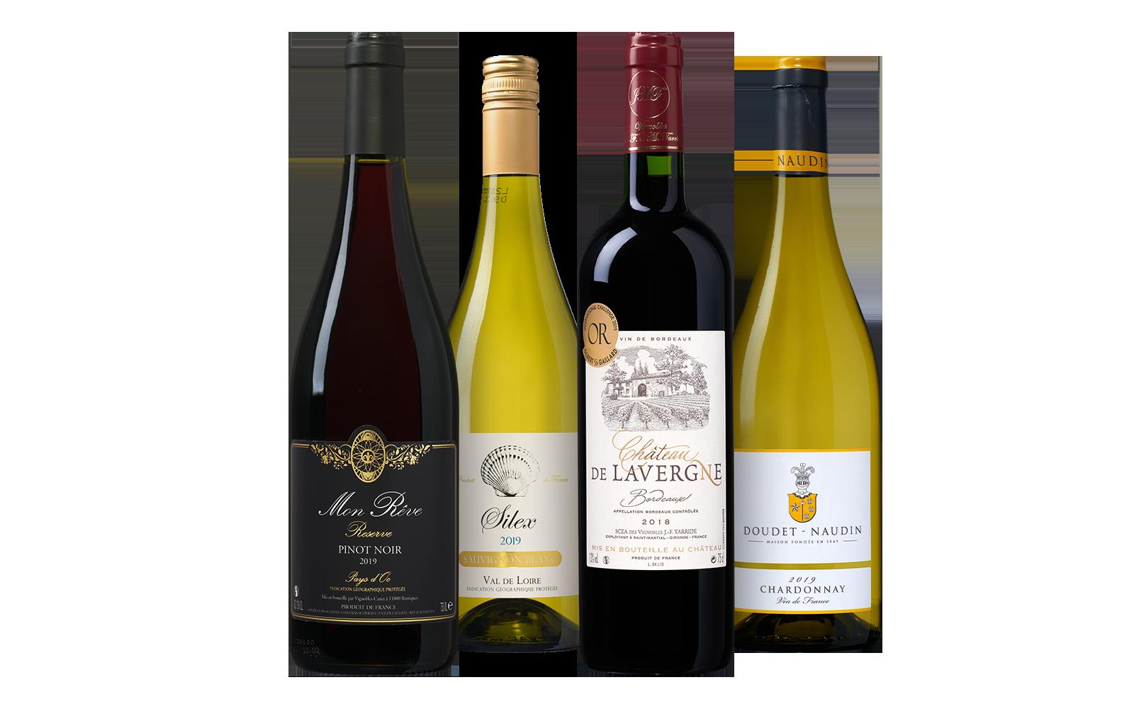 Frans Wijnpakket wijnbeurs.nl