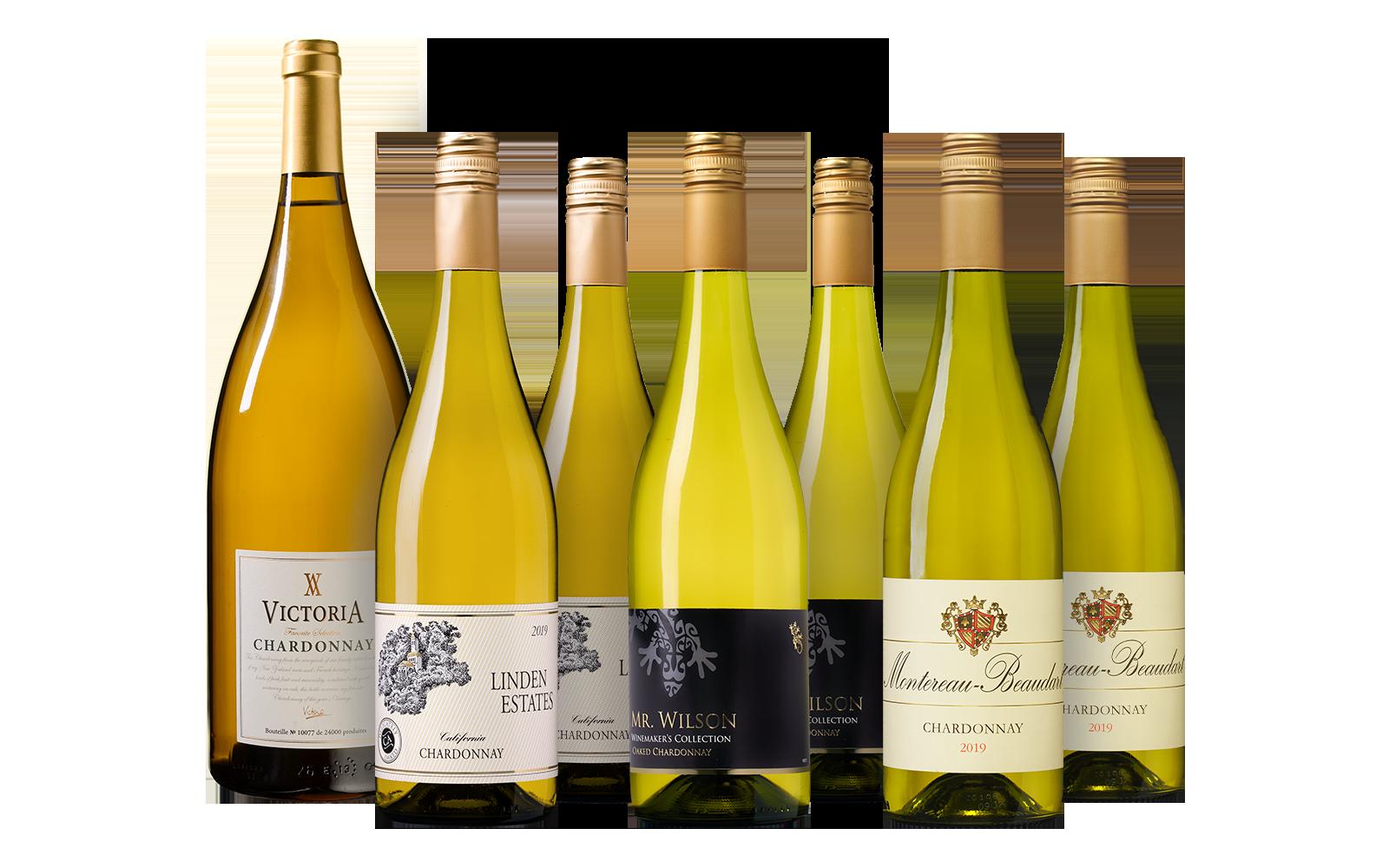 Open Haard Chardonnay Pakket
