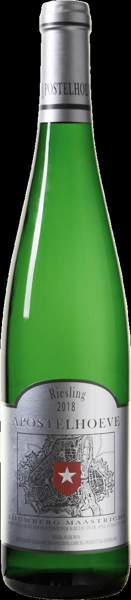 Witte wijn uit Nederland