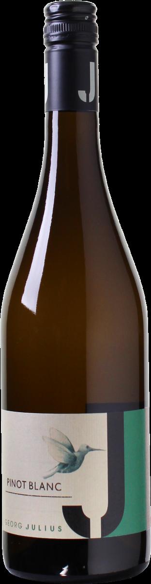 Georg Julius Pinot Blanc (Organic)
