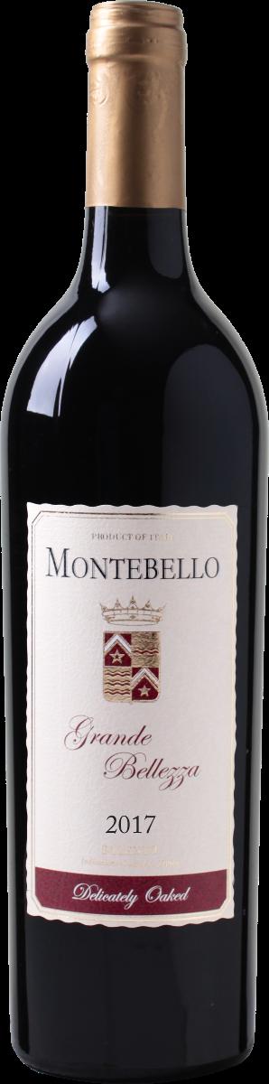 Montebello 'Grande Bellezza' Negroamaro