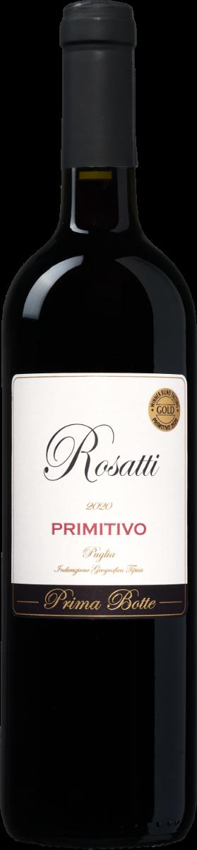 Rosatti Primitivo