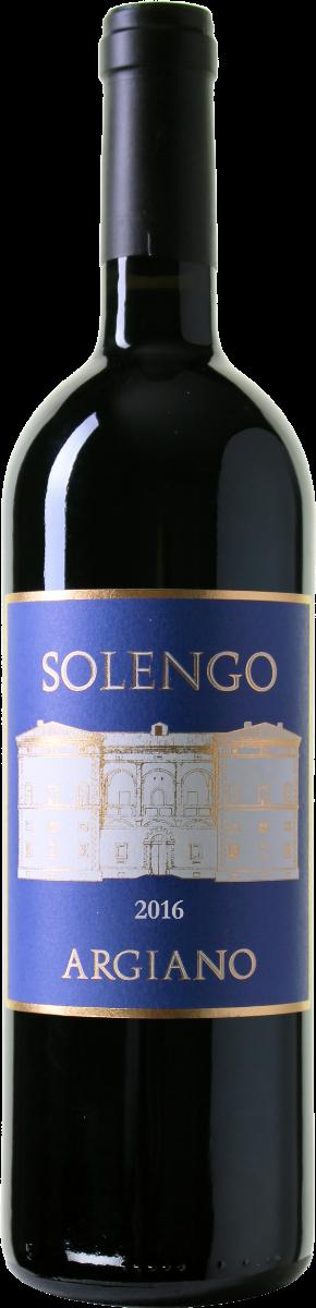Argiano Solengo wijnbeurs.nl