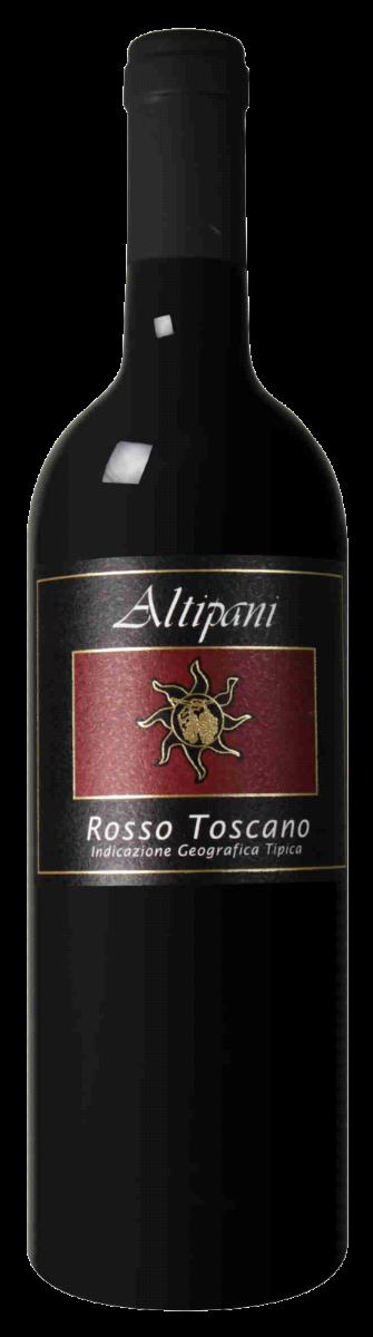 Altipani Rosso Toscana
