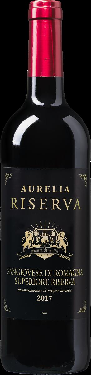 Aurelia Riserva Sangiovese