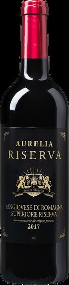 Aurelia Sangiovese Riserva