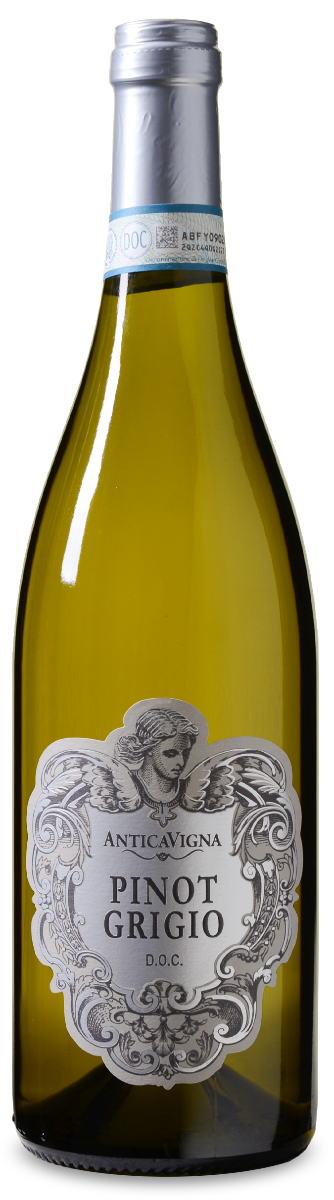 Witte wijn uit Italië
