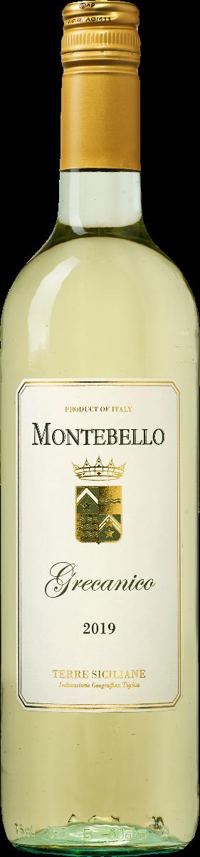 Montebello Grecanico