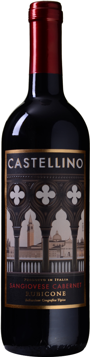 Castellino 'Rubicone' Sangiovese-Cabernet