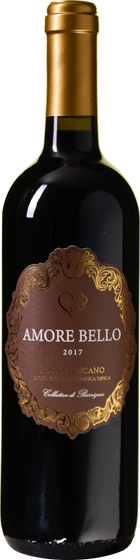 Amore Bello Rosso Toscana
