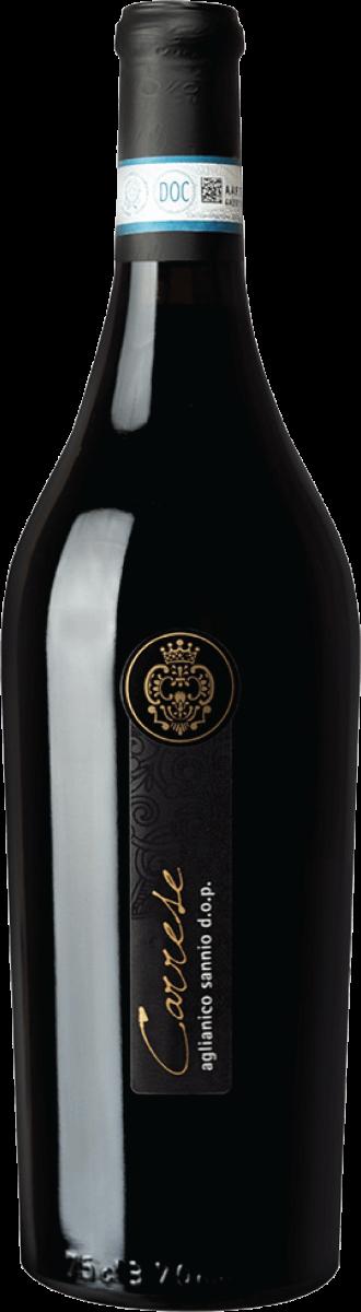 Carrese Aglianico Riserva wijnbeurs.nl