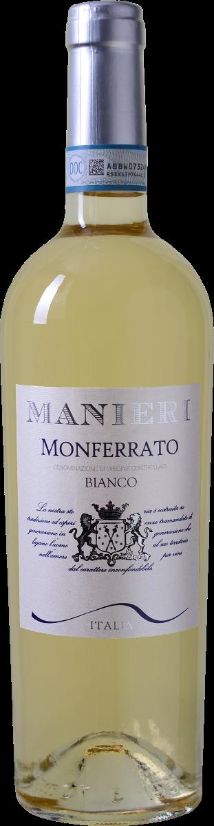 Manieri Monferrato Bianco
