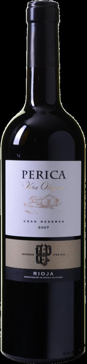 Perica Vina Olagosa Rioja Gran Reserva